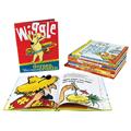 Children's Picture Books (Grades: PreK-2)
