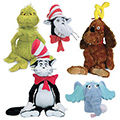 Plush, Hand Puppets & Theaters