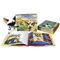 Children's Book & Plush, Puppet Sets