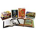 Middle Grade Level Books (Grades: 4-8)