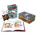 Primary Grade Level Books (Grades: K-3)