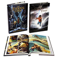 Graphic Novels - Children's & Teen