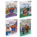 Booker T. Bear Books