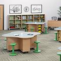 STEM Stations & Storage